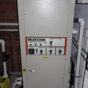 SOLD: Heatstar Orion 200 Super Plus Indoor All in One Unit