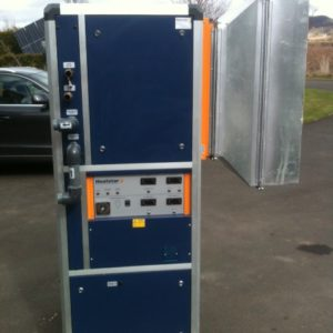 SOLD: Heatstar Andromeda FX 1000 Super Plus All in One