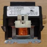 Competition Replacement Compressor  Contactor