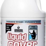 COVERFree Pro-Series Liquid Swimming Pool Cover – 1 US Gallon, 3.9 litre bottle