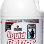 COVERFree Pro-Series Liquid Swimming Pool Cover - 1 US Gallon, 3.9 litre bottle