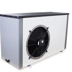 Calorex PPT8ALX Pro-Pac 9.2kw Single Phase Pool Heat Pump