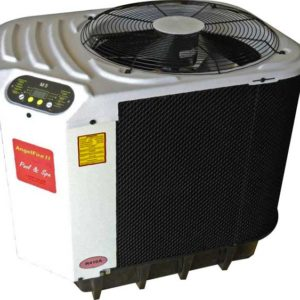 Angel Fire M1 12.6kw Summer Use Single or 3- Phase Swimming Pool Heat Pump