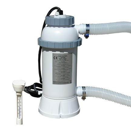 Intex 2.2kw Electric Pool Heater - for pools up to 6m3