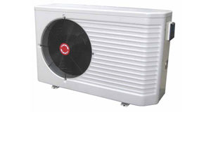 Duratech Dura+ Pond Heat Pumps