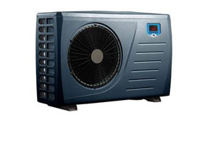 DPL Heat Pump Spare Parts