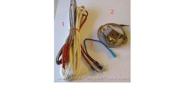 Drip Tray Heater Kits