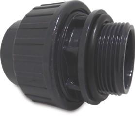 replacement heat pump union set