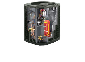Other Pool Heat Pump Parts