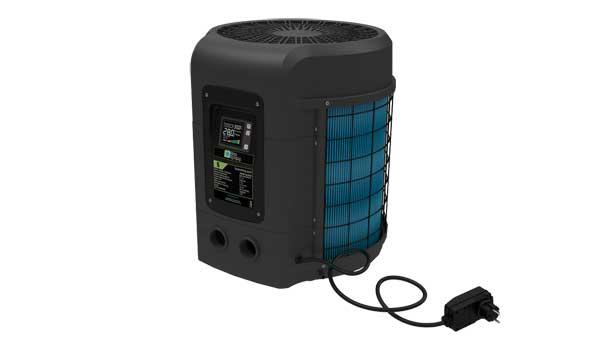 SunSpring Heat Pump
