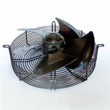 Competition CA Series Fan motor and blades