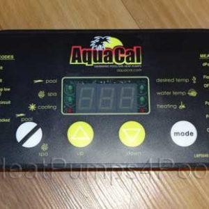 """Aquacal Display Control Panel 60"""" Cord ECS0276"""