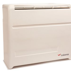 Calorex Vaporex DH33 Series Wall Mounted & Through the Wall Dehumidifiers for Indoor Pools
