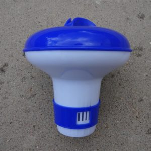 Floating Chlorine Dispenser - Small
