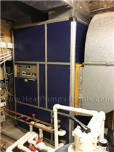 SOLD: Heatstar XF 1000 Super Plus All in One Indoor Pool Unit P28596 - Second Hand