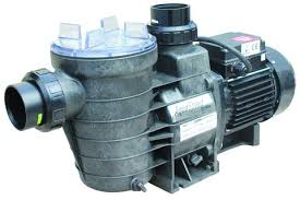 Aquaspeed pump