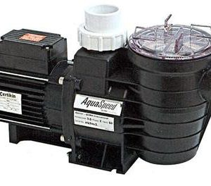 Certikin Aquaspeed Single and 3-Phase Pool Pumps