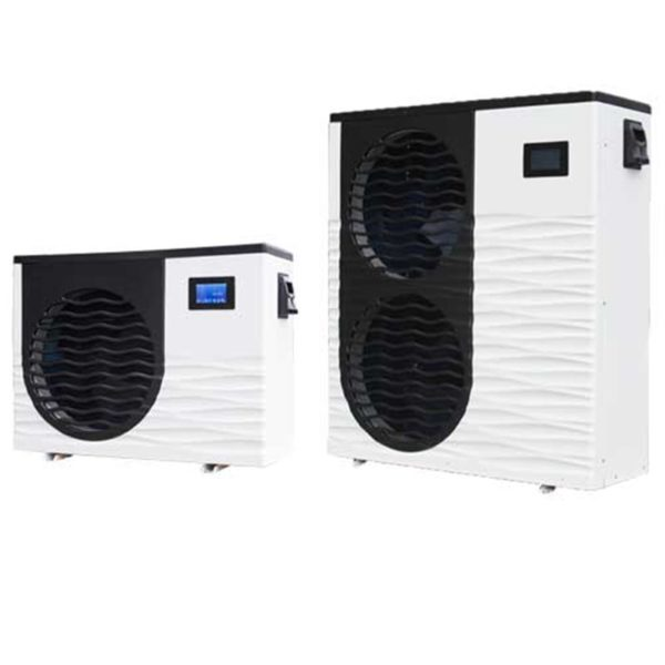 Thermotec Inverter Horizontal Heat Pumps 9kw to 24kw