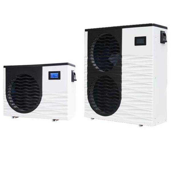 Thermotec Inverter Horizontal Heat Pumps 9kw to 24kw