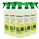 Gridsoap Heat Pump Fin Cleaner – 1ltr Spray Bottle