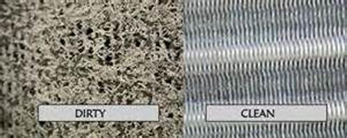 Gridsoap Heat Pump Fin Cleaner - 1ltr Spray Bottle