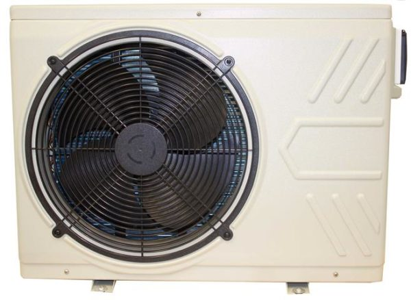 Duratech Dura 7 - 7Kw Swimming Pool Heat Pump Heater