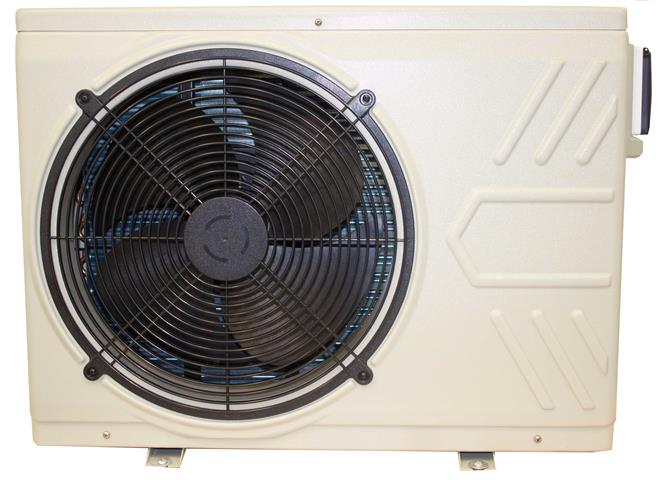 Duratech Dura 7 - 7Kw Swimming Pool Heat Pump Heater