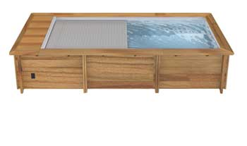 Wooden Above Ground Pools