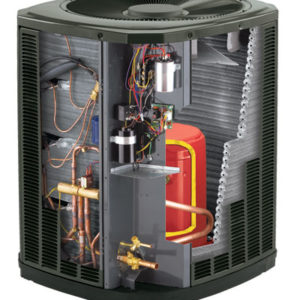 Spare Parts for All Makes of Swimming Pool Heat Pumps
