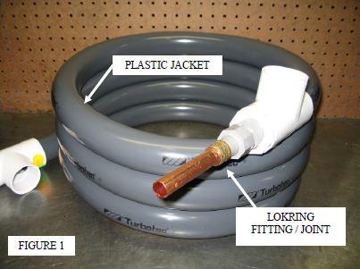Heat Perfector 14kw Heat Exchanger