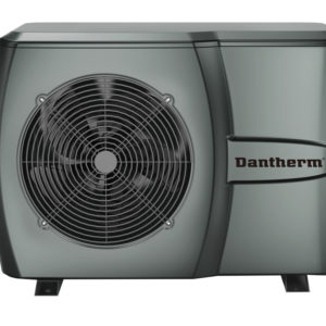 Dantherm 6-20kw Swimming Pool Heat Pumps