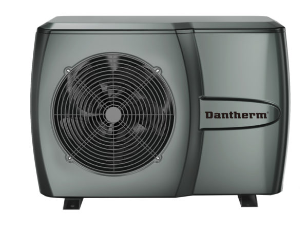 Dantherm 6-20kw Swimming Pool Heat Pumps