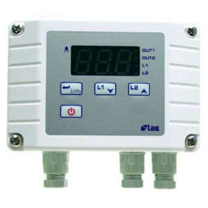 LAE Digital Thermostat