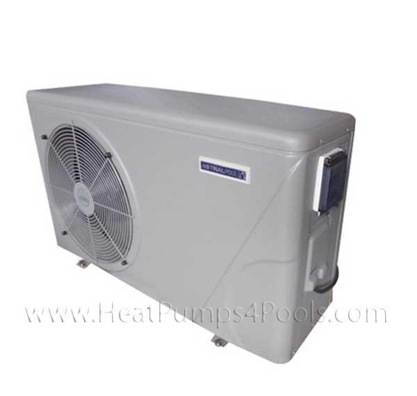 Pro-Elyo Inverboost Heat Pump