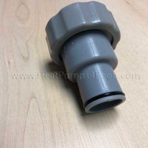 Intex/Bestway Hose Adaptor A1 for 32mm pool hose
