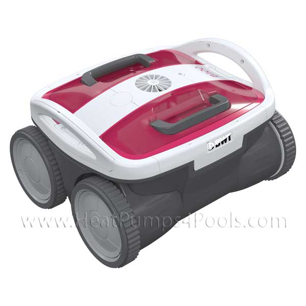 BWT B100 Robotic Electric Pool Cleaner