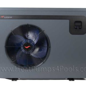 Calorex I-PAC Inverter 9.5kw-25kw Extended Season Heat Pumps
