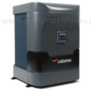 Calorex V-PAC Inverter 14kw-24kw Extended Season Heat Pumps