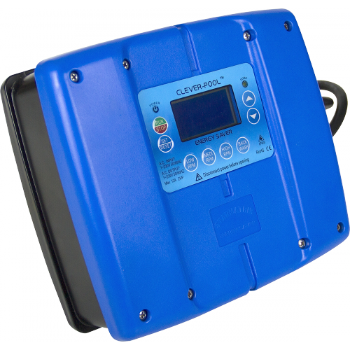 Certikin Electric Control Panel