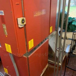 Calorex Variheat Series III AW900BVHXF 3 Phase - Second Hand unit 146000106
