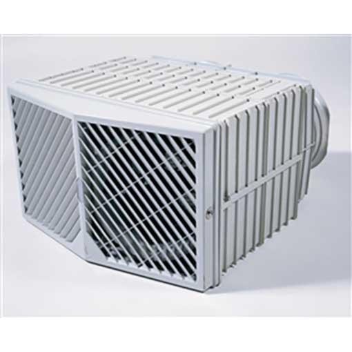 Indux 4 Commercial Semi Remote Fresh Air Ventilator