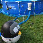 Thermotec Penguin Mini Heat Pump
