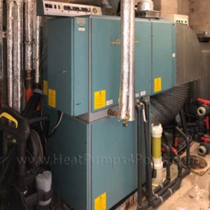 variheat second hand unit for sale