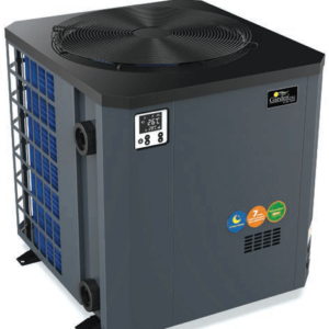 garden pac vertical heat pump