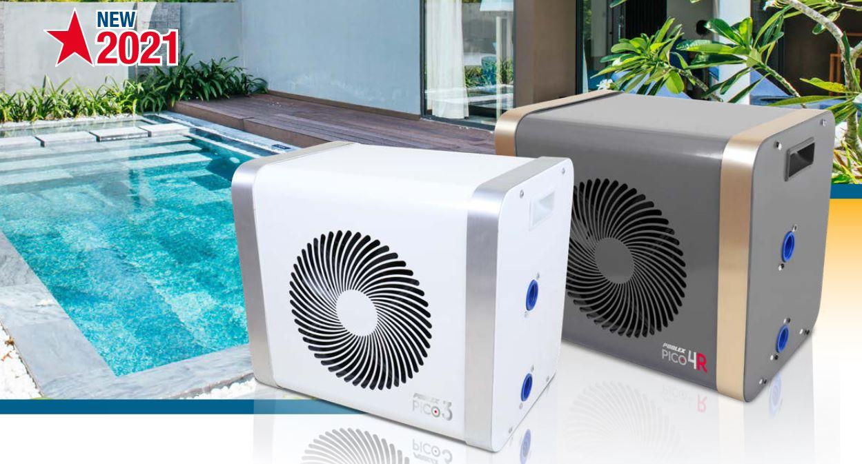 Pico Heat Pump