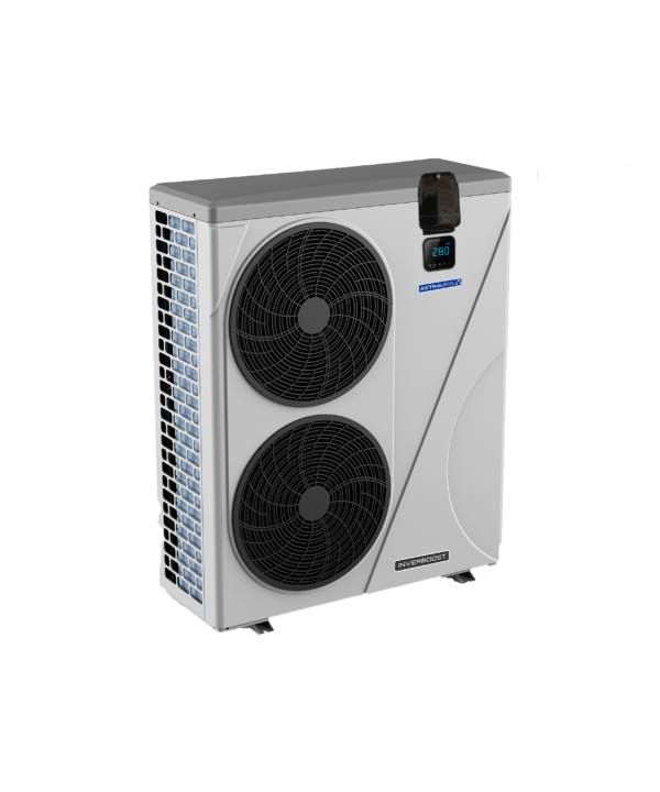 Astral Pro Elyo Touch Heat Pump