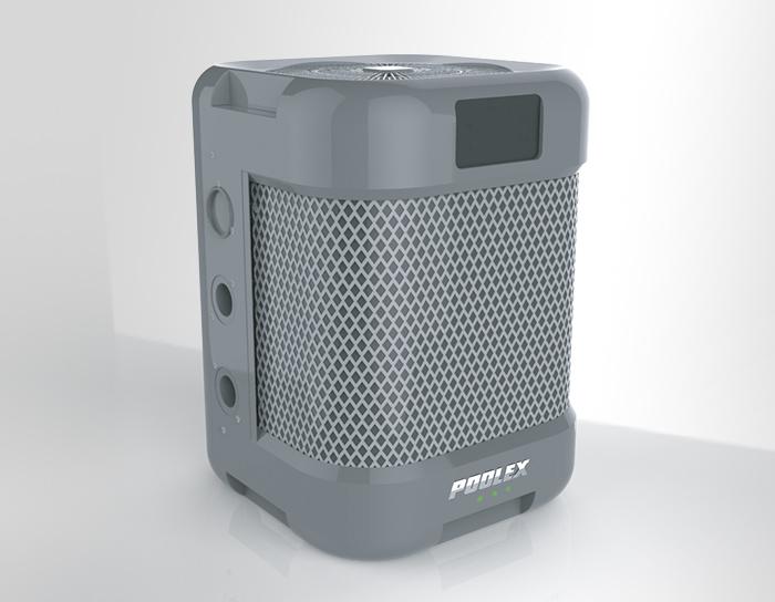 Q-Line 7 Heat Pump