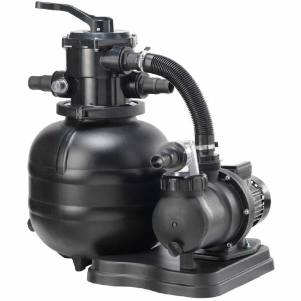 iflo-junior pump filter