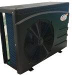 Poolstyle Inverter Heat Pump